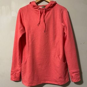 Roots 73 Hoodie Jacket size M